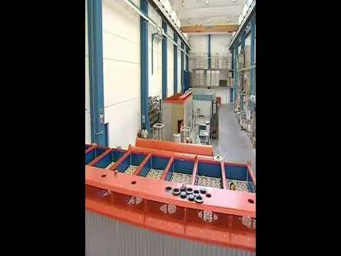 Tama Spa - Filtración industrial