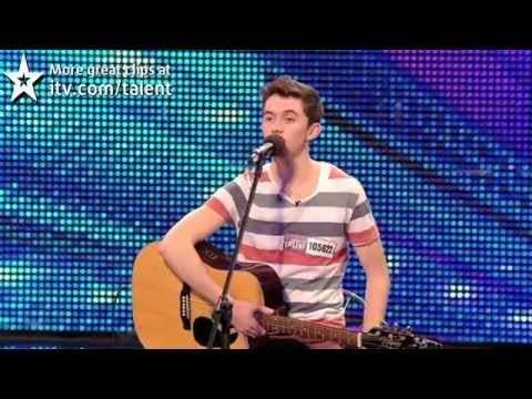 Ryan Hudak - Your The Amazing One