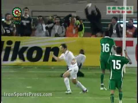 Iran vs Saudi Arabia - March 28/2009 - 1-2 (www.IranSportsPress.com)