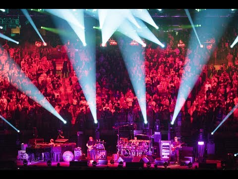 Phish - Its Ice