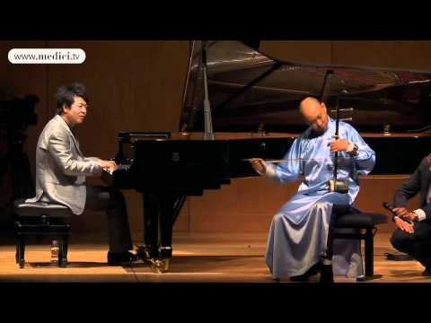 Lang Lang and Guo Gan -- The Horse Race