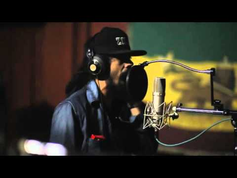 Stephen Marley feat. Damian Marley & Buju Banton - Jah Army (DJ Res-Q Video Edit) Music Videos