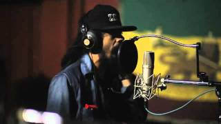 Watch Stephen Marley Jah Army video