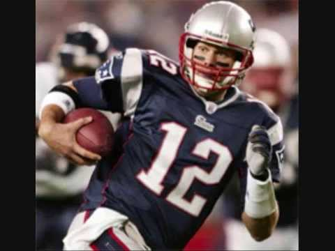 New England Patriots Tribute Video