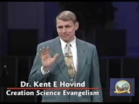 Кент Ховинд. Вопросы и ответы (Часть 7)