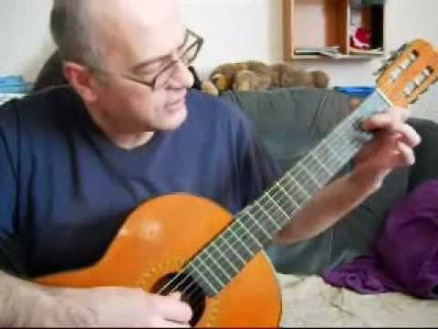 Kurs Gry Na Gitarze - Lekcja 5