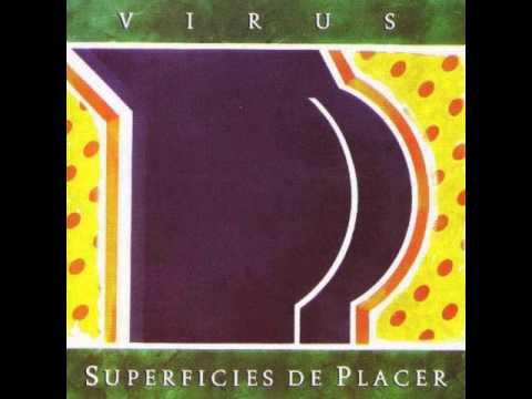Virus- Mirada Speed