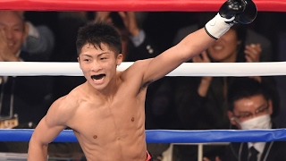 NAOYA INOUE - Highlights/Knockouts | 井上尚弥 | The Monster