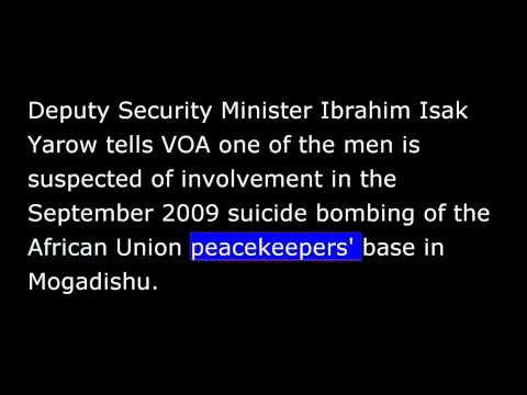VOA news for Tuesday, April 1st, 2014