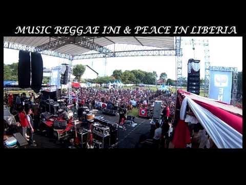 download lagu Reggae Ini & Peace In Liberia - GERANIU gratis
