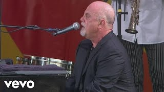 Billy Joel - Scenes from an Italian Restaurant (Jazz Fest 2013 - AXSTV)
