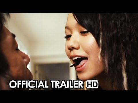 Why Don't You Play In Hell? Official Trailer (2014) - Sion Sono Movie HD