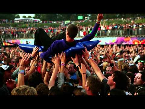Tomorrowland 2011 | official after movie