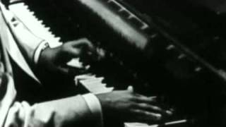 Piano Blues Compilation