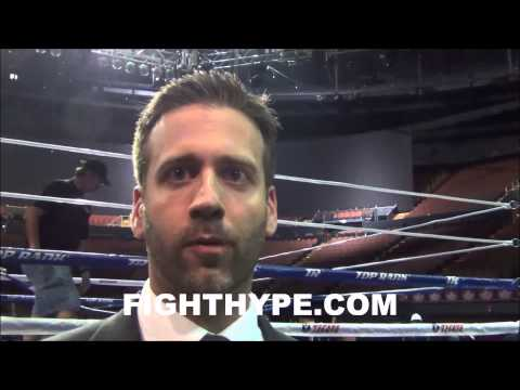 MAX KELLERMAN ON RUSLAN PROVODNIKOV THE KIND OF GUY THAT YOU DONT FIGHT UNLESS YOU HAVE TO