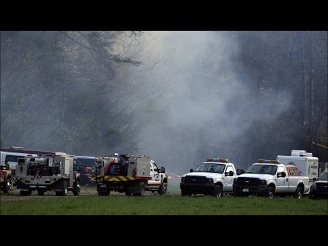 Tourist Helicopter Crash In US Kills 5