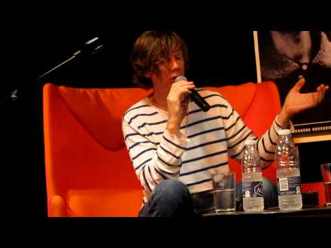Thurston Moore talks about early musical New York experiences (Television, Suicide, The Cramps)