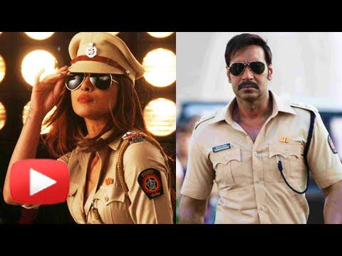 Priyanka Chopra To Replace Ajay Devgn ? – Watch Now