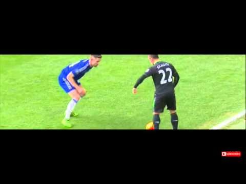 Xherdan shaqiri vs Chelsea (away)