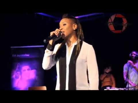MC Lyte at the Promontory Hyde Park Chicago 4.19.2015