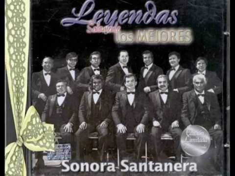 **DE MIL MANERAS**  ''LA SONORA SANTANERA''