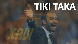FC Barcelona Tiki Taka vs Real Madrid
