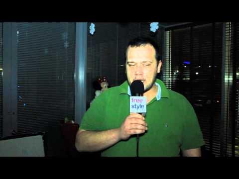 Turniej FIFA 12 | STRONA MOCY | FREESTYLE.PL
