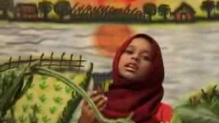 MAER GAN Islamic song islami gan  Children's song Maer ak dhar dudher dam
