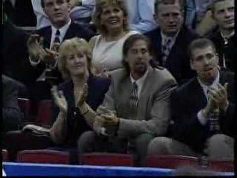 Joe Thornton- 1997 NHL Draft Video