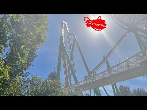 Tatsu Six Tatsu Roller Coaster Pov Six