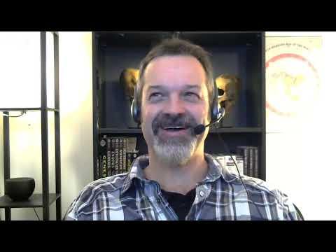 (2016) Virtual House Church - Bible Study - Week 04: Va' Yera