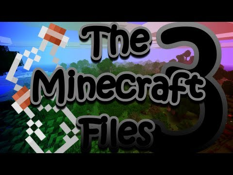 The Minecraft Files - #125: Potions Lab (HD)