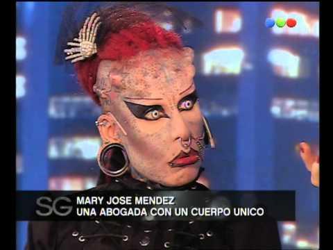 La Mujer Vampiro, ¿Que se Hizo? - Susana Giménez