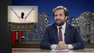 GREG NEWS | COACH