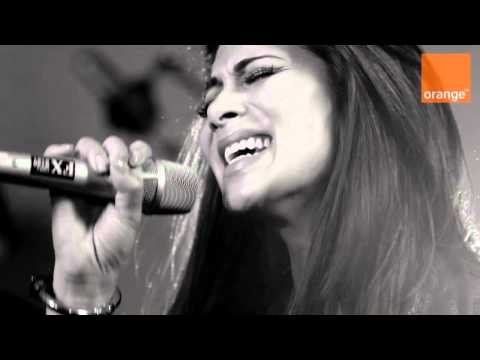 Nicole Scherzinger - Stickwitu (Acoustic Live Session Performance)