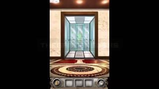 100 Doors Floors Escape Level 64