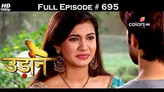 Download Udann Sapnon Ki - 16th January 2017 - उड़ान सपनों की - Full Episode (HD) 3Gp Mp4