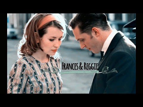 Frances & Reggie   Faded