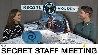 The Secret Staff Meeting | Big Conversation w. Kiko Matthews