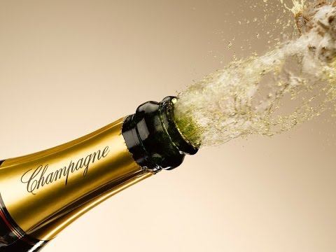 Champagne Can Prevent Dementia and Alzheimer's