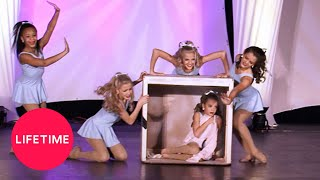 "download musica Dance Moms: Group Dance - ""Trapped"" Season 2 Lifetime"