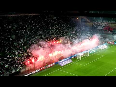 ASSE-LILLE 2016