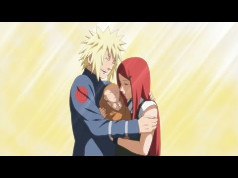 [hd] Naruto Shippuden Ost 3 - Decision (hakke shikku Fuin Minato) video