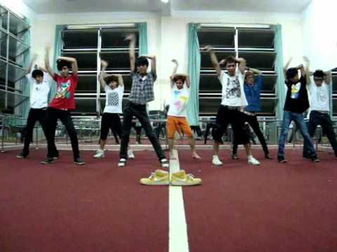 Hoot dance cover by [S]smile