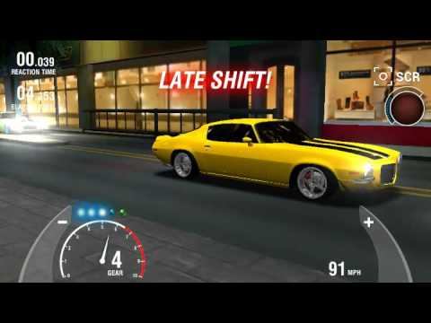 70 Camaro turf car, Dr. Rice(8)