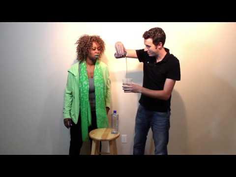 Chris Ballinger does MAGIC with GLOZELL
