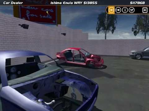 Killah - Állati Játékok - Street Legal Racing Redline