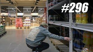 #296: Verstoppertje in Winkels [OPDRACHT]
