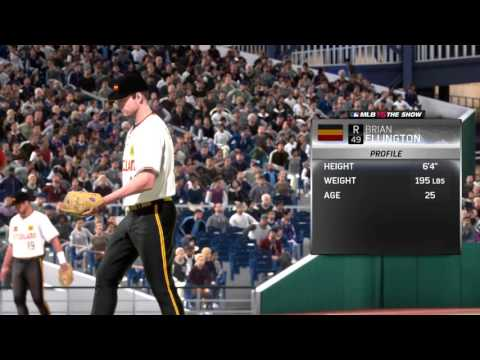 MLB 15 THE SHOW PS4 2016 WORLD BASEBALL CLASSIC --GROUP C--#11 ITALY 7  # 15 GERMANY 1