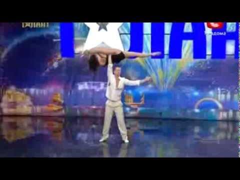TV Correio Duo Flame encanta com sua dança - Incrível